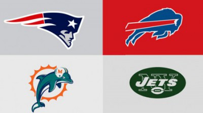 AFC East: Season review