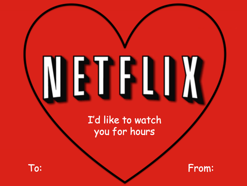 Netflix O'Clock