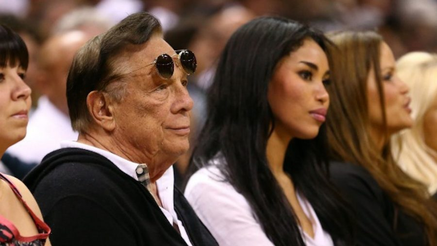 Spoiler Alert: Donald Sterling is Also a Sexist