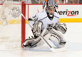 Jonathan Quick Returning to 2012 Form