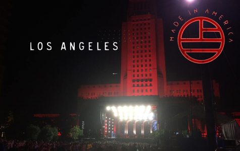 Made In America: Festival Review