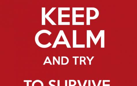 The Ultimate Freshman Survival Guide