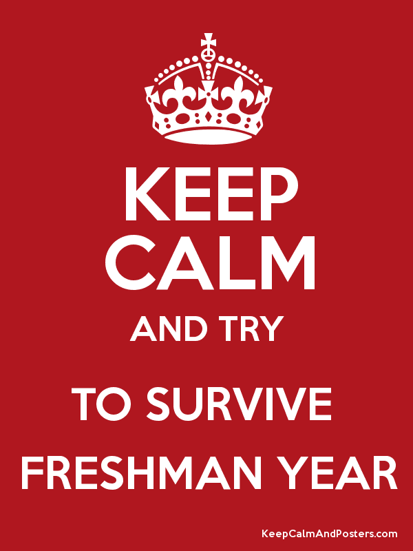 The+Ultimate+Freshman+Survival+Guide
