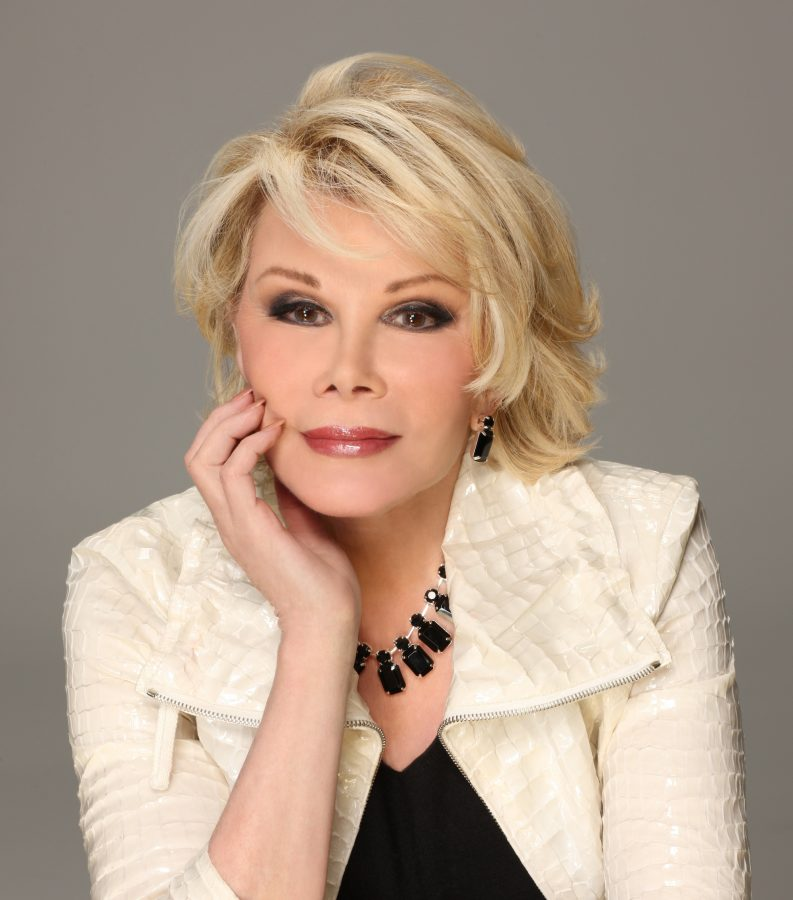 A Tribute to Joan Rivers