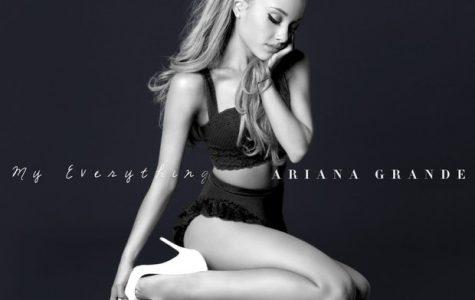 Music Review: Ariana Grande's