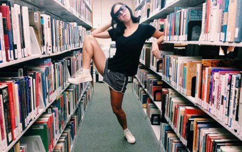 September Senior Q+A: Caroline Lowy