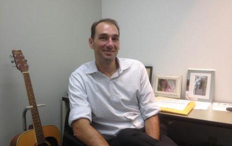 Mr. Ragland: Taking Milken's Technology By Storm
