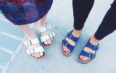 The Birkenstock Walk: An Ongoing Debate on Biblical Footwear