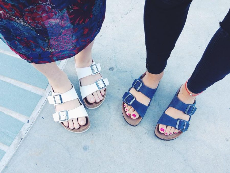 The Birkenstock Walk: An Ongoing Debate on Biblical Footwear