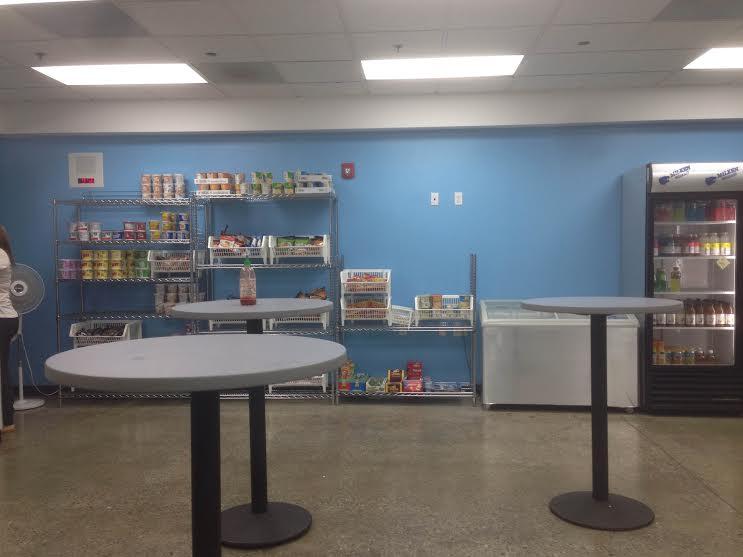 Milken Mart Undergoes Remodel