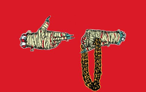 Music Review: Run the Jewels' Run the Jewels 2