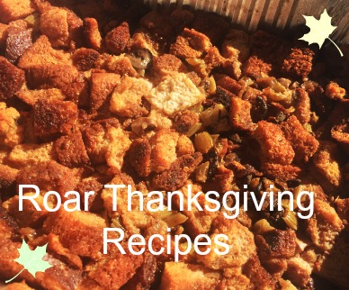 The Roar's 2014 Thanksgiving Compilation
