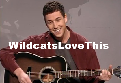WildcatsLoveThis#4: Chanukah