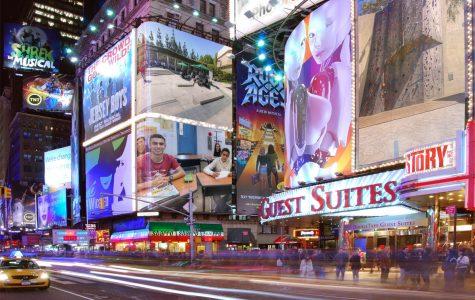 New Milken School in New York