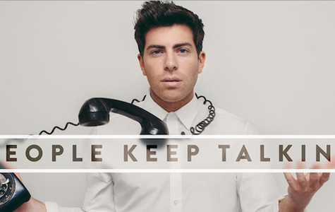 What's Hoodie Allen All About [It]?