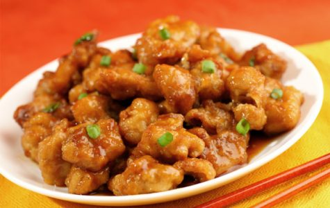 Vicki's Chinese