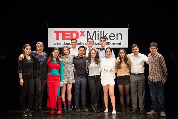 TEDxMilken