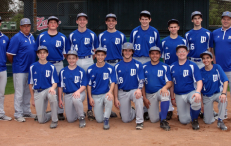 Milken Baseball: A Season Defined By Injuries