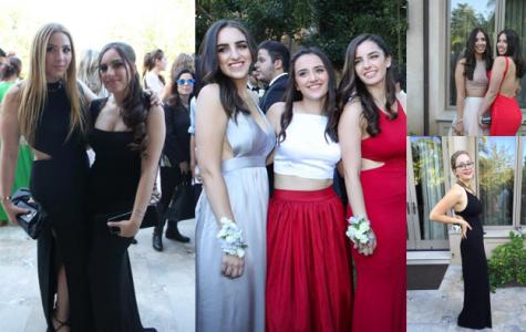 Milken Prom Trends 2015