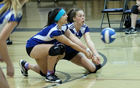 Varsity Volleyball Poised for Success