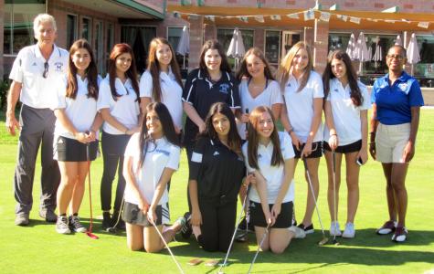 Q&A - Girl's Golf