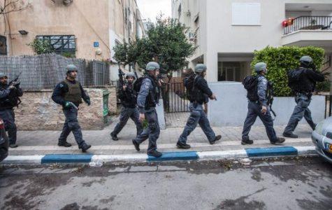 Tel Aviv Terror Attack