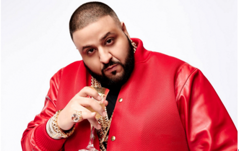 How DJ Khaled's Emergence Into the Limelight Characterizes Social Media's Role In The Lives of American Youth
