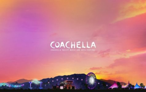 Britt Jacobson's Official Coachella Playlist