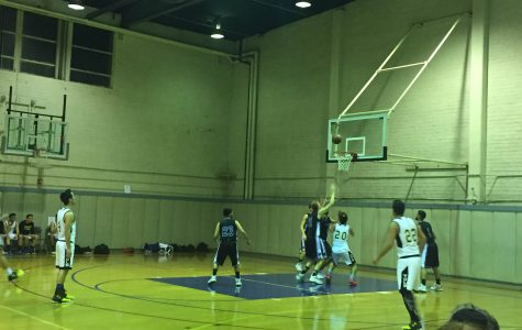 Tamir Saban's 25 Points Not Enough as Wildcats Fall to YULA by 1