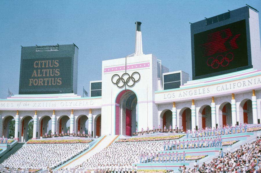 Are the Olympics Coming Back to LA?