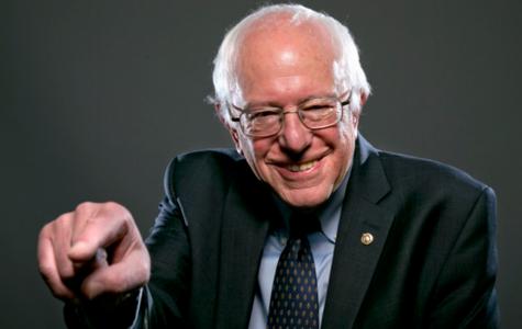 Bernie Sanders: Nonbeliever or Ultimate Jew?