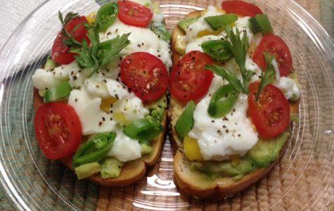 Ayelet Goldman: Community Chef