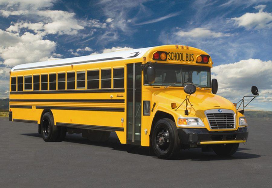 Hop On, Hop Off: Milken's Bus System