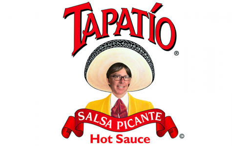 Mr. Painter: The New Face of Tapatio
