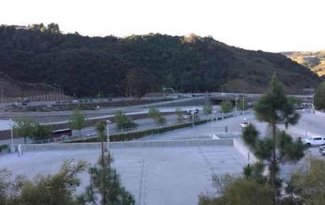 Skirball Parking Lot to Reopen Next Year