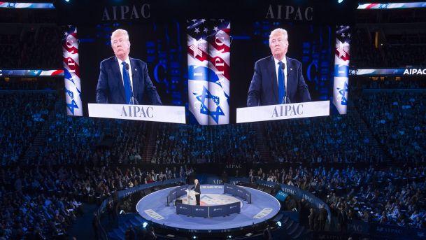 AIPAC+2016