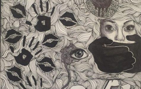 Kaley Weil '16 - AP Studio Art