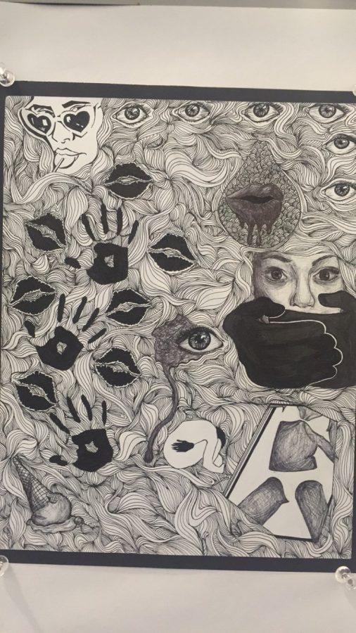 Kaley+Weil+%2716+-+AP+Studio+Art