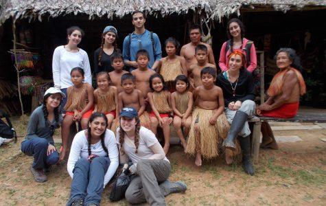 Tiyulim Week: Amazon Rainforest Adventure