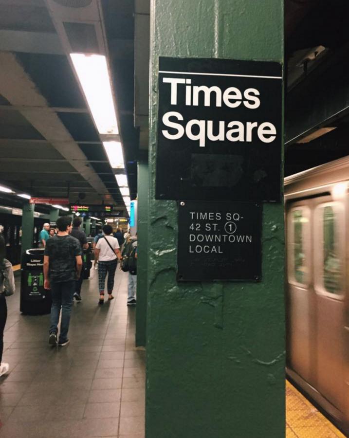 Tiyulim Week: New York Theatre