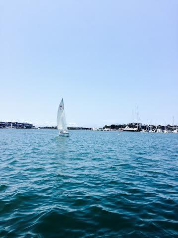 Tiyulim Week: Float On