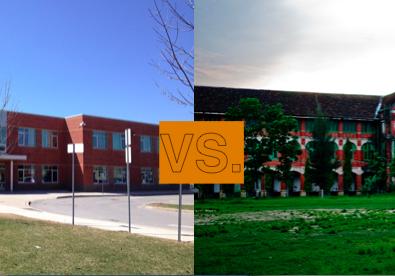 Debate: Public vs. Private School