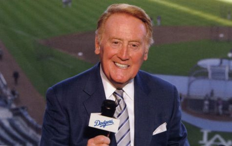 As His Legendary Voice Fades Away, Baseball Fans Share Their Fondest Memories of Vin Scully