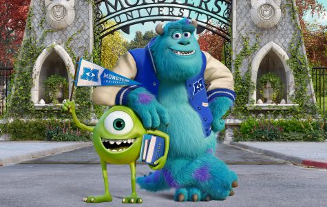 Five Favorite Fictitious Colleges