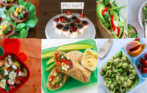 Top 7 Healthy Homemade Lunch Ideas to Bring to School