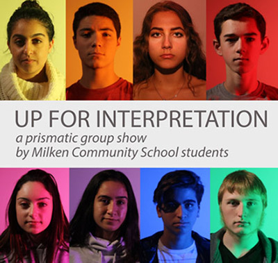 Up For Interpretation: Gallery Review and Slideshow