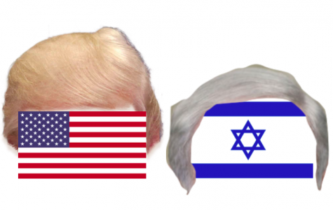 Trump and Netanyahu: A Bromance in the Making?
