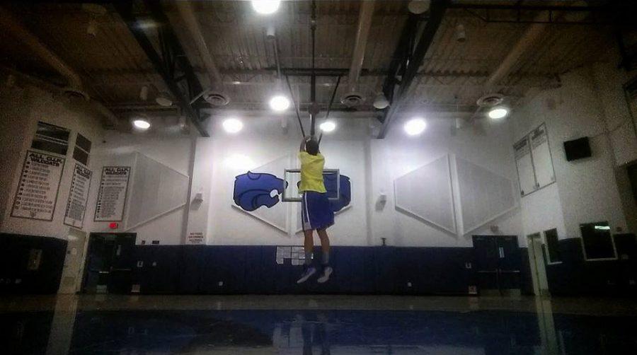 Catch Up with Former Milken Varsity Basketball Player Tamir Saban
