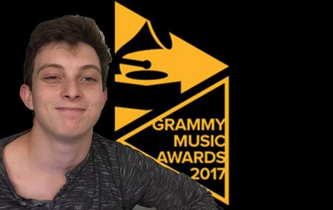 Milken Senior Wins a Grammy