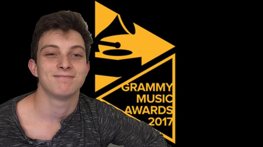 Milken+Senior+Wins+a+Grammy